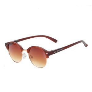 Óculos Cavalera Redondo-MG0009 - Marrom | R$80