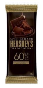 Barra Hershey's Special Dark Tradicional 85g- R$6,54