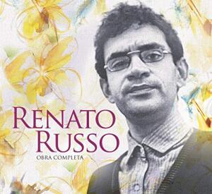 Renato Russo - Obra completa [ CD ] R$92