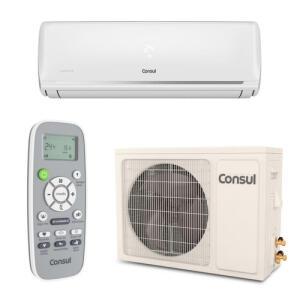 [App] Ar condicionado Split Inverter Consul 12mil BTUs - R$1457