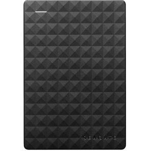 HD Externo 2TB portátil - Preto - USB 3.0 - R$ 351