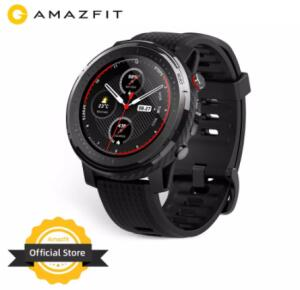 Smartwatch Xiaomi Amazfit Stratos 3   R$911