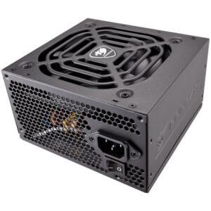 Fonte Cougar Gaming VTE 500W 80Plus Bronze ATX 12V 2.3 PFC | R$346