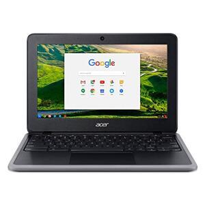(PRIME) Chromebook C733-C607 Intel Celeron N4020 4GB 32GB eMMC 11.6' Chrome OS | R$ 1569