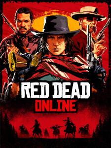 Recompensas para o jogo Red Dead Online | Amazon