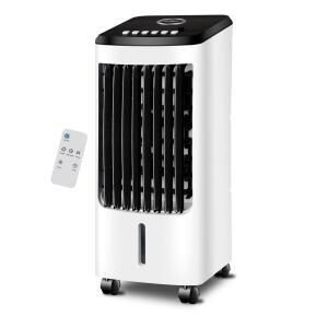 Climatizador Britânia BCL04FI Branco 220V | R$380