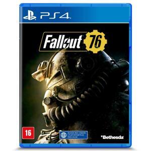Jogo Fallout 76 - PS4 R$30
