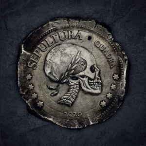 CD Sepultura: Quadra | R$ 32