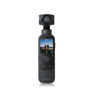 Câmera de Bolso Morange M1 Pro Gimbal 4K 60FPS 12MP | R$1.433
