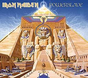 [Prime] CD Powerslave - Iron Maiden (1984) | R$ 32