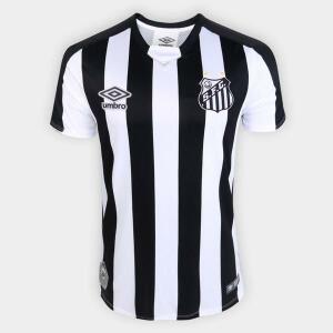 Camisa Santos II 2019 | R$104