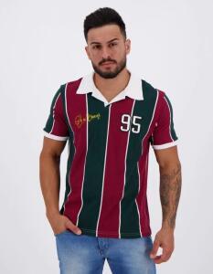 Camisa Fluminense Retrô 1995 | R$70