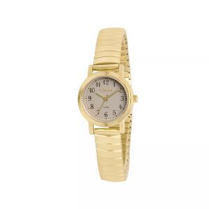 Relógio Condor Feminino Mini CO2035KUB/4M - Dourado | R$136