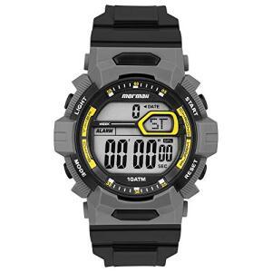Relógio Mormaii, Pulseira Polimero, Masculino, Indigo MO0500AA/8Y | R$133