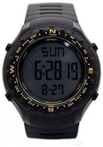 Relógio, Masculino, Esportivo, Digital, Pretorian | R$136