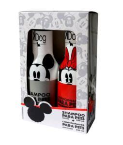 [Cliente ouro] Kit Shampoo e Condicionador Cachorro e Gato | R$9