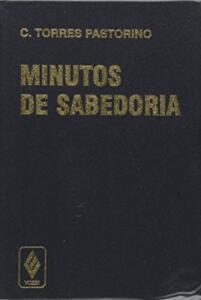 Minutos de sabedoria | Livro de bolso R$5,90