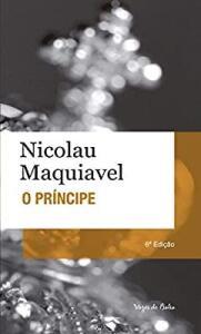 [PRIME] O Príncipe: Edição de Bolso R$7