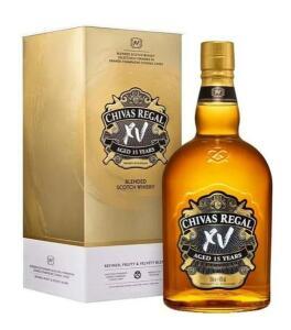 [PRIME] Whisky Chivas Regal XV - 750ml - R$190