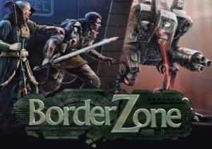 Jogo BorderZone - PC