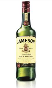 Whisky Jameson 750 ml | R$67