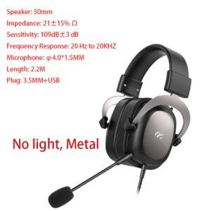 HEADSET HAVIT H2002D | R$166