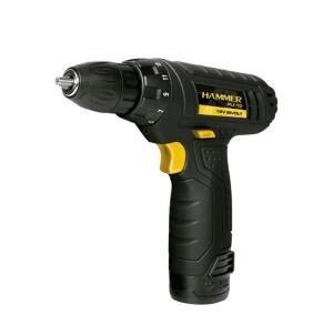 Parafusadeira e furadeira Hammer 12v | R$ 128