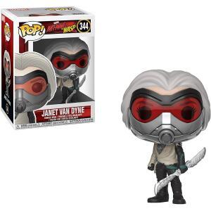 Funko POP! Ant-Man Janet N 30798 | R$82