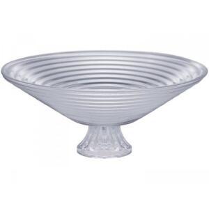 Fruteira de Mesa de Vidro Ruvolo Redonda Goumert - 10042100016 | R$ 33