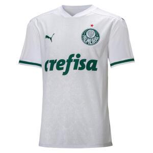 Camisa Palmeiras II 20/21 Masculina   R$160