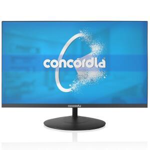 Monitor Concórdia 23,8 Full HD Hdmi VGA