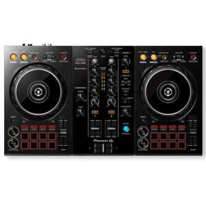 Controladora Pioneer para DJ, 2 Canais para Rekordbox - DDJ 400