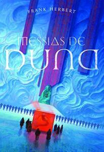 [Prime] Livro Messias de Duna: 2 | Capa dura | R$30