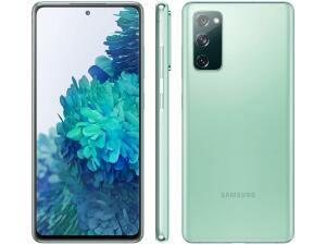 App + cliente ouro | Samsung Galaxy S20 FE 128g | R$ 2.550