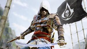 Assassin's Creed® IV Black Flag™ - R$30