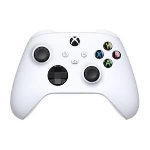 Controle Microsoft XBox, Sem Fio, Branco R$400