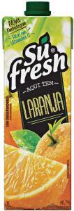 [Prime] Néctar Laranja Sufresh, 1L - R$4,95