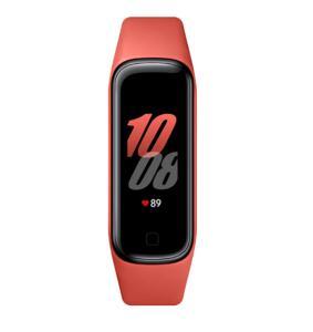 Galaxy Fit2 Samsung - Vermelho   R$193