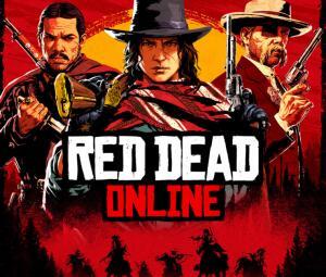 Jogo: Red Dead Redemption 2 Online   R$28