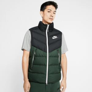 Colete Nike Sportswear Windrunner Down Fill Masculino | R$ 220