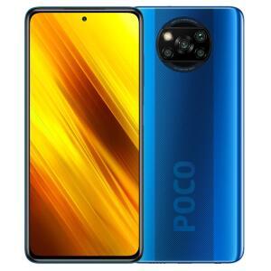 Smartphone Xiaomi POCO X3 6GB/128GB Global Octa Core   R$1.245