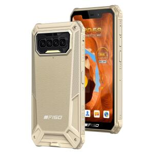 Smartphone F150 B2021 6GB 64GB Helio G25 NFC 8000mAh Global | R$598