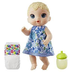 [Prime] Boneca Baby Alive Hasbro Hora do Xixi | R$ 63