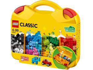 LEGO Classic Maleta da Criatividade 10713 - 213 Peças | R$130