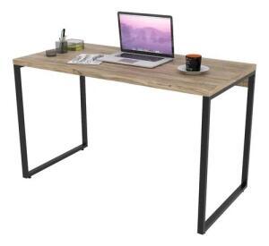 Escrivaninha De Escritório Office Estilo Industrial 1,20m - R$199
