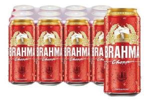 APP - Cerveja Brahma Chopp Lata 473ml - R$2,33