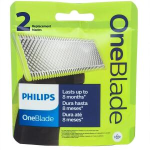 Lâmina de Barbear Philips Hybrid OneBlade QP220/51 - 71893   R$105