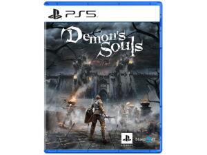 Demon's Souls PS5 | R$297