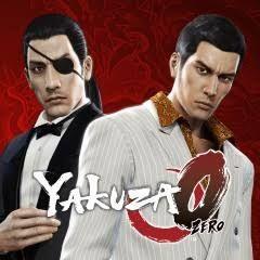 Yakuza 0 Playstation 4 PS4 | R$21