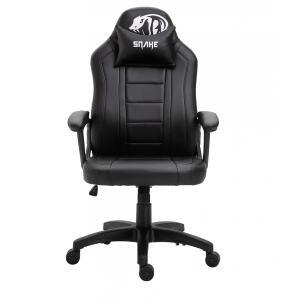 Cadeira Gamer Snake Viper II, Black, SNG-CH-VI002   R$699